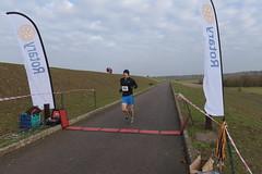 Sun, 11/25/2018 - 12:35 - Run for Rotary at Draycote Water