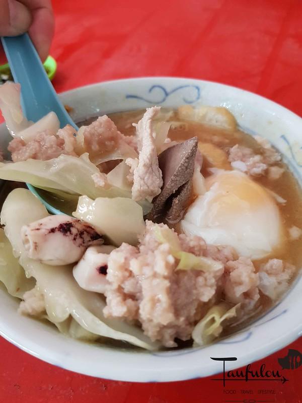 Seafood Pork Noodles (14)
