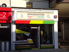 Picture of Reggaemasters, 55 Frith Road