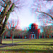 Nikolaaskerk Rotterdam 3D