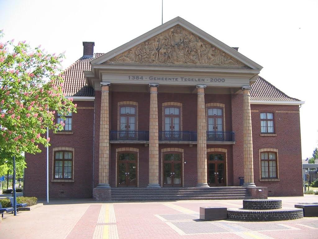 Gemeentehuis Tegelen