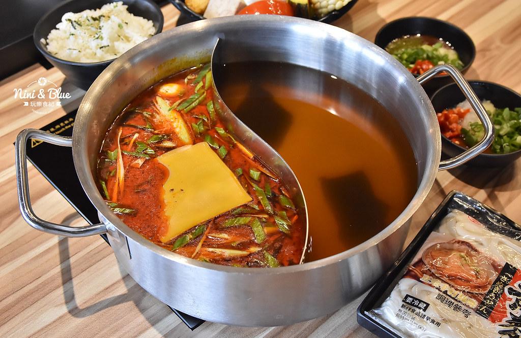 大魔鍋物菜單menu 台中火鍋 中科火鍋000011