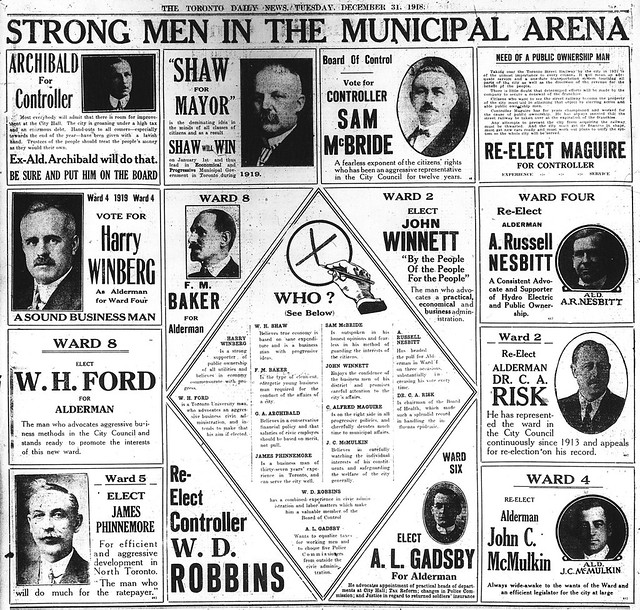 news 1918-12-31 election ads