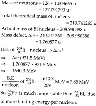 NCERT Solutions for Class 12 Physics Chapter 13 Nucle 6