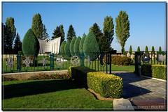 Cimetière de Urville Langannerie - Photo of Urville