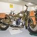 Wheatcroft Collection October 2018 - Harley Davidson XA 740cc 008