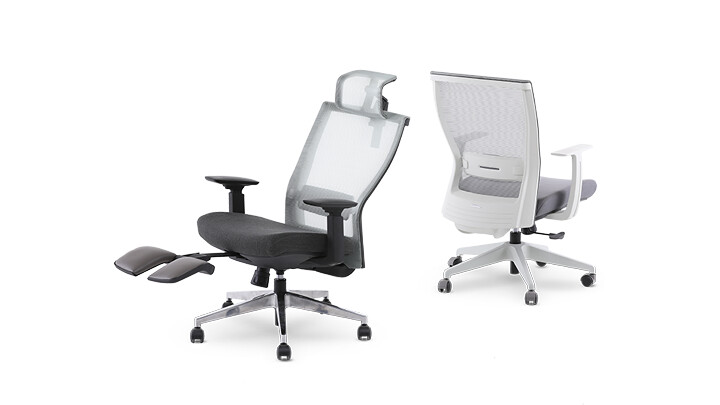 How The Essential Office Chair Puts Your Health Ahead of Price  - Image 2