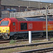 DB 67028 Doncaster West Yard