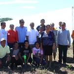 CANCILLERÍA Y FAO REALIZAN GIRA POR PROYECTOS PARA LA GESTIÓN DEL RECURSO HÍDRICO EN MORAZÁN