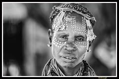 Etiopia Sur. Los Mursi.