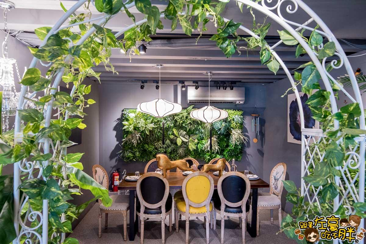 BT蝴蝶餐廳-2