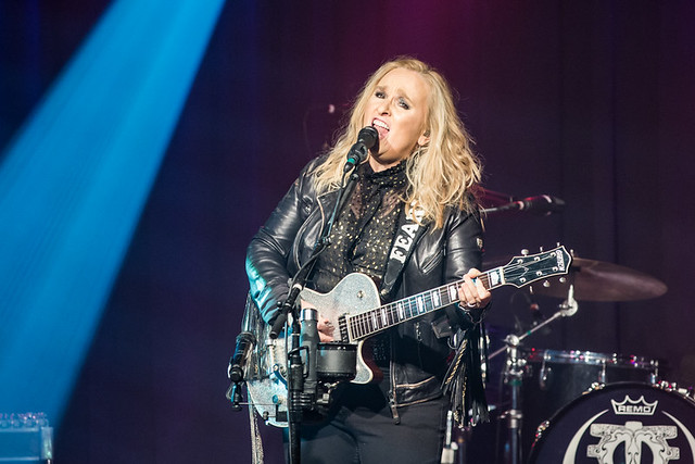 Melissa Etheridge @ The Birchmere, Alexandria VA, 12/27/2018