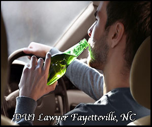 DUI legal assistance in Fayetteville