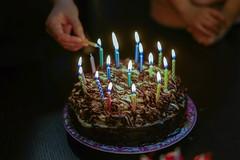 Swarali Celebrates her 18th Birthday with Friends