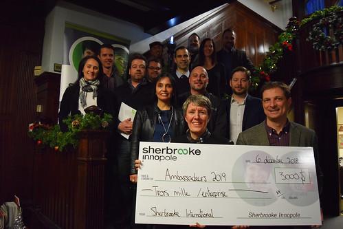 Sherbrooke International 2019
