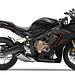 Honda CBR 650 R 2021 - 23