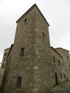 Palacio de Lorenzana Trujillo Caceres