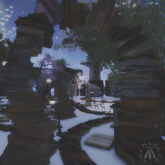 The Book Forest