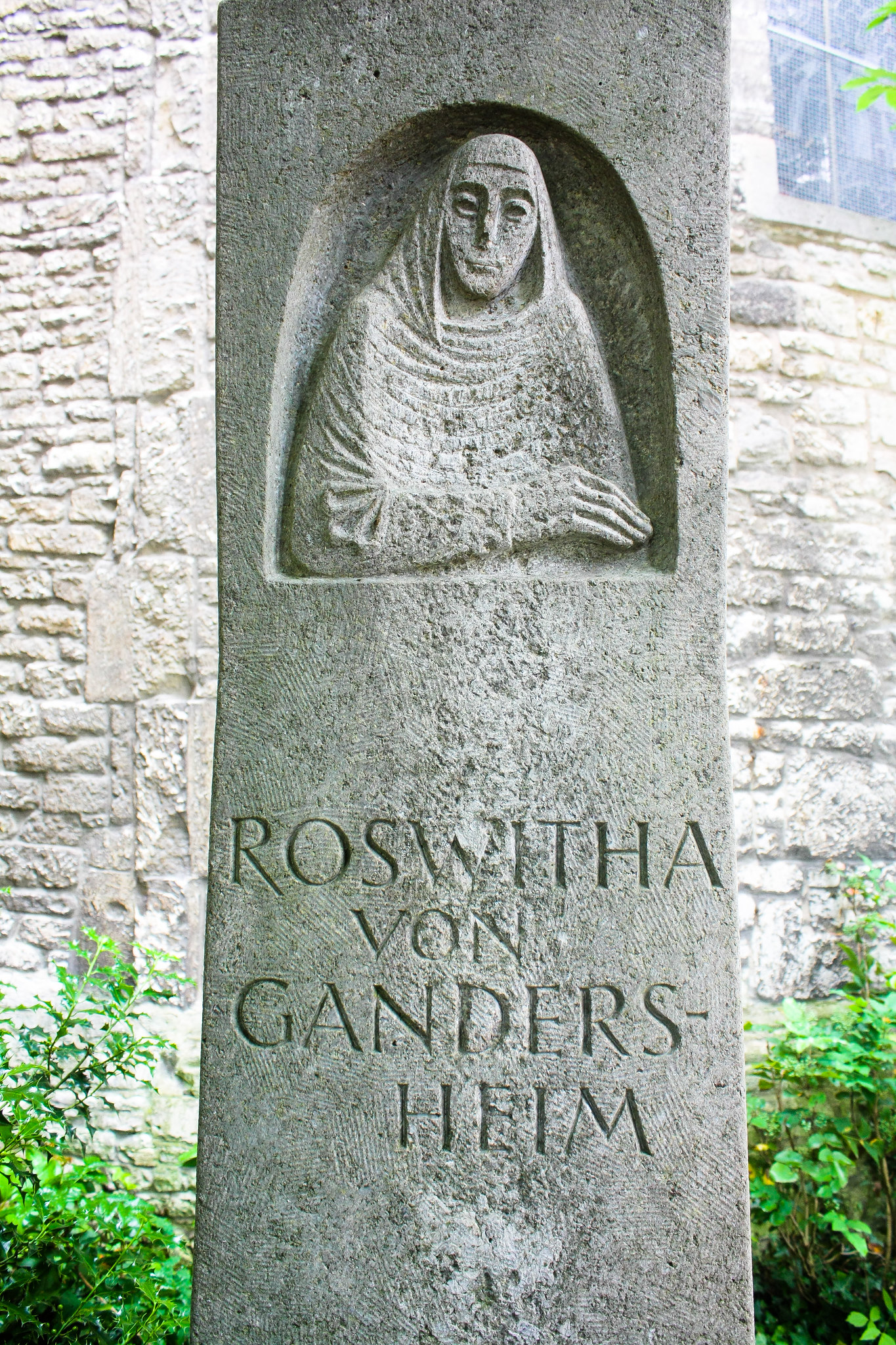 Roswitha-Stein