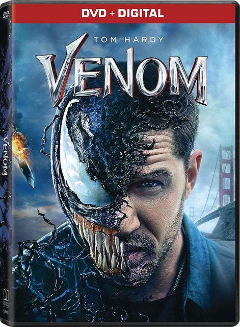 VenomDVD