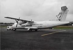 F-GVZY Aerospatiale ATR42 Airlinair