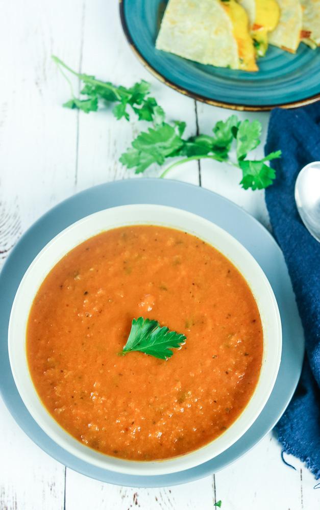 Tomato Soup LR