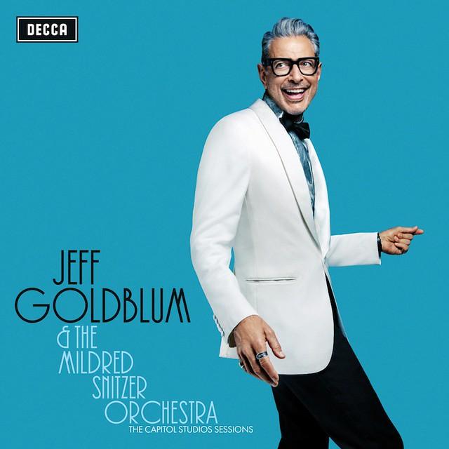 Jeff Goldblum – The Capitol Studios Sessions