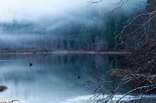 Fall Drum Lake1_