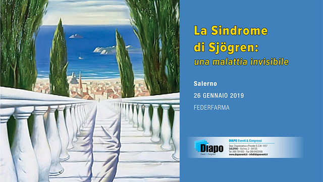 ECM Salerno 26/01/2019