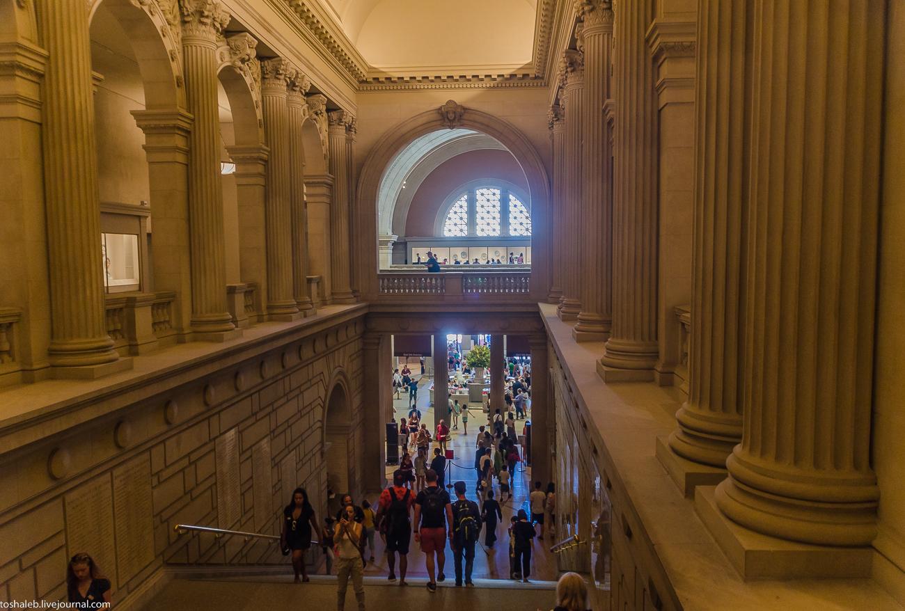 Нью-Йорк_MET-78