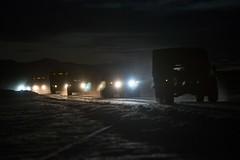 Night Convoy