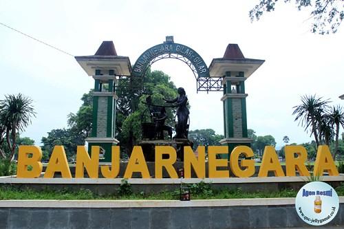 Stokis / Agen QnC Jelly Gamat Banjarnegara, Wanayasa, Sigaluh, Batur