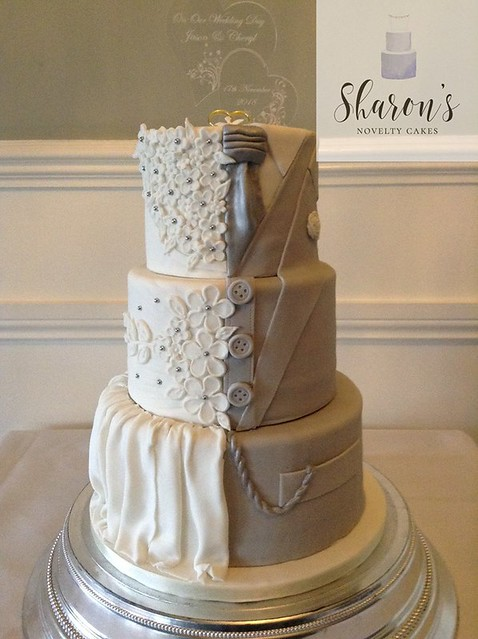 Cake by Sharon's Novelty Cakes