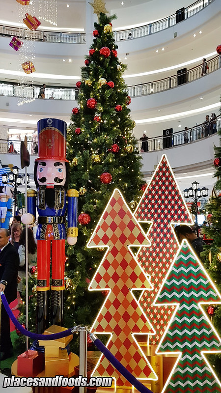 klcc christmas nutcracker
