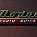 Dodge Fluid Drive by davidwilliamreed