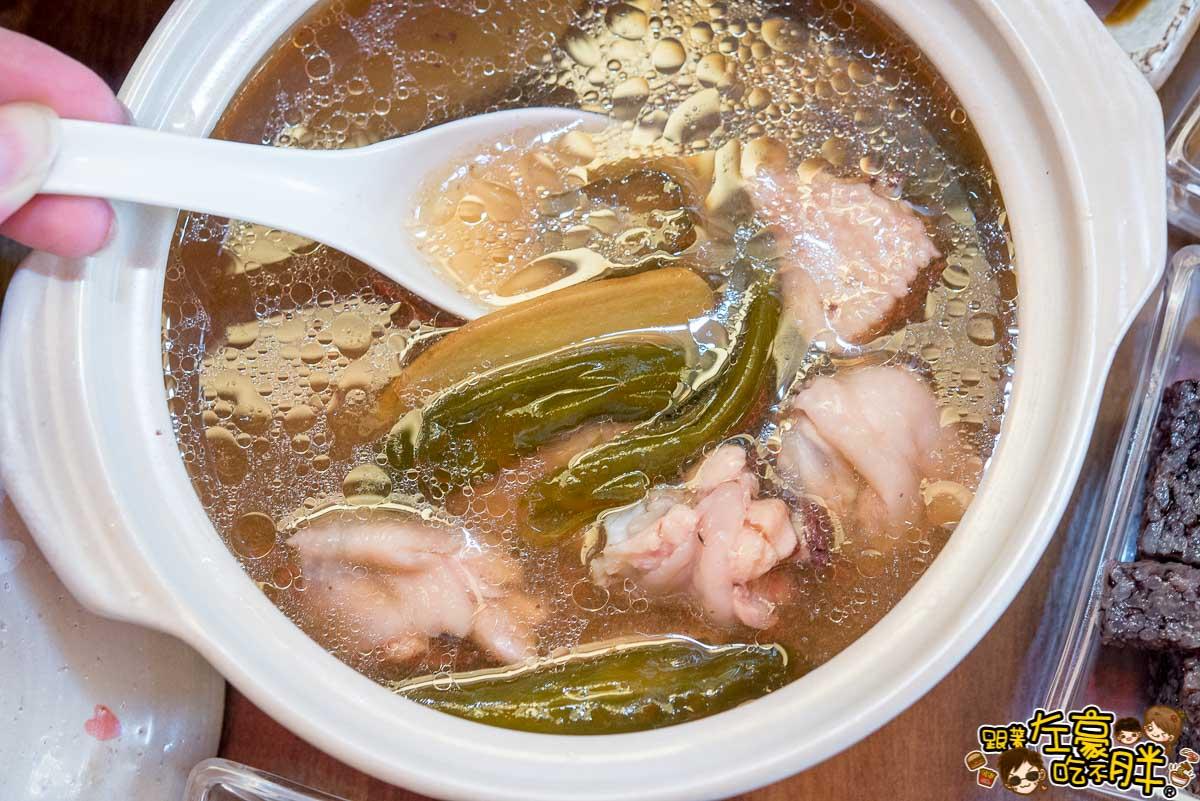 御香吳記雞肉 鴨肉專賣店-27