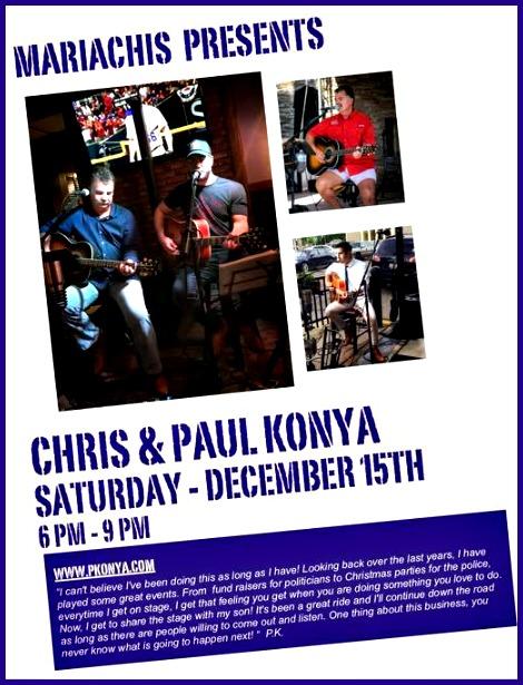 Chris & Paul Konya 12-15-18