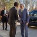 President of Cabo Verde visits International Criminal Court