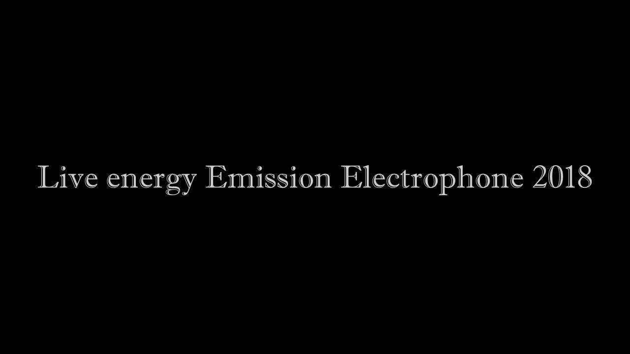 Diaporama divers Electrophone 2018 720p