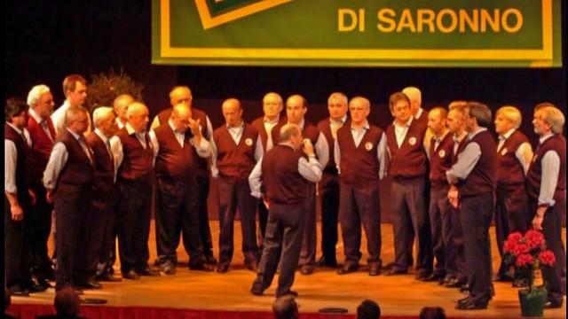 27ª Rassegna Città di Saronno