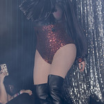 Showgirls with Morgan Ongina Glen Eureka -309