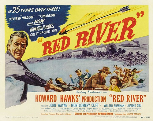Red River - Poster 6