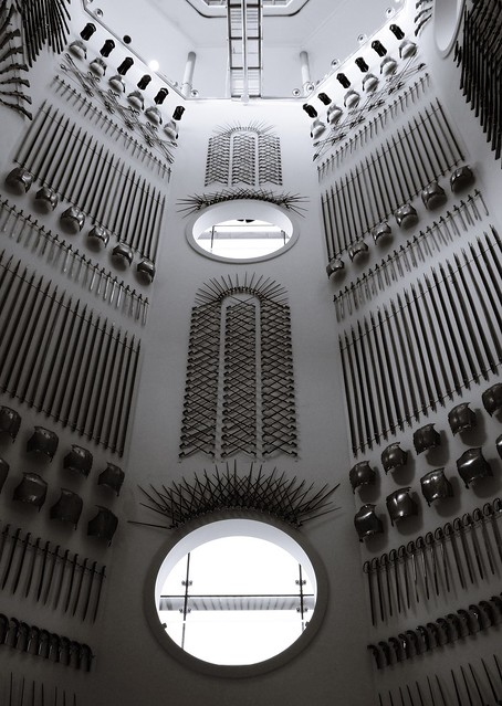 Royal Armouries, Canon EOS 600D, Sigma 17-70mm f/2.8-4 DC Macro OS HSM