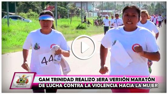 gam-trinidad-realizo-3era-version-maraton-de-lucha-contra-la-violencia-hacia-la-mujer