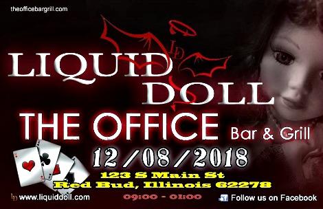 Liquid Doll 12-8-18