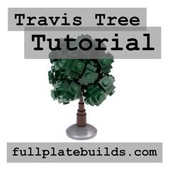 Travis Tree Tutorial