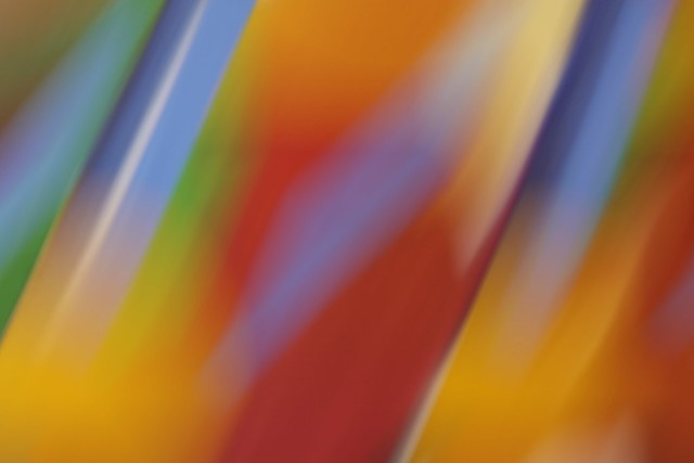 ICM blur abstract art, Canon EOS 50D, Canon EF 17-40mm f/4L
