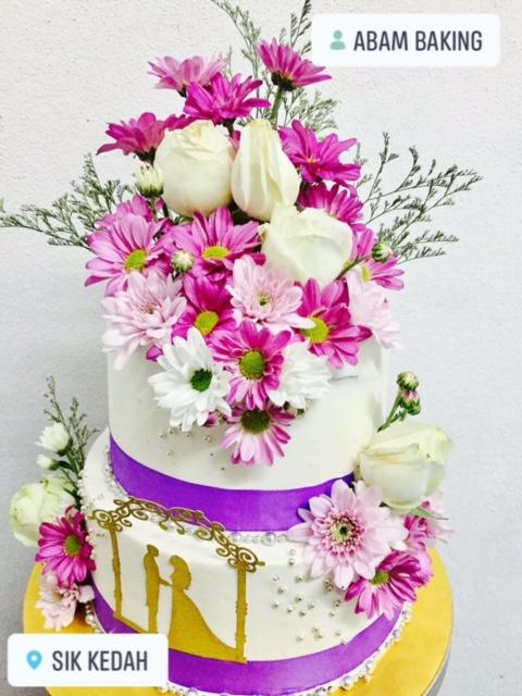 Cake by Fareez Iqwan