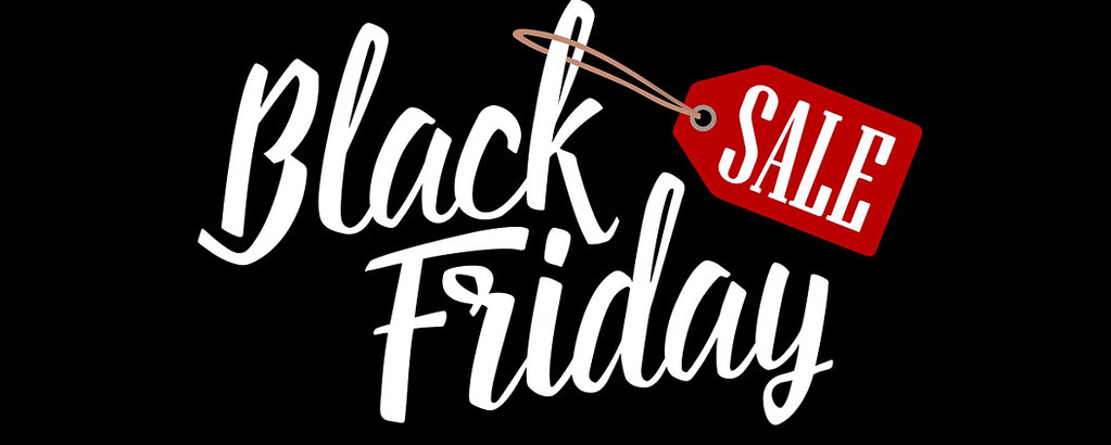 Best things to buy on Black Friday 2018