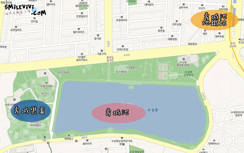 大邱∥韓國大邱(대구)Arte Suseong Land(아르떼 수성랜드)壽城池(수성못)旁、音樂噴泉(음악분수)夜晚好去處 3 32049911927 e70cd696a8 o